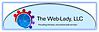 The Web-lady Logo