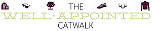 The Well-appointed Catwalk's Company logo