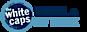 The White Caps Logo