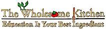 The Wholesome Kitchen's Company logo