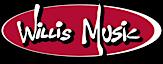 The Willis Music Company's Company logo
