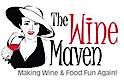 The Wine Maven's Company logo
