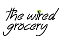 The Wired Grocery's Company logo