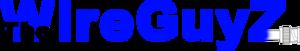 The Wireguyz's Company logo