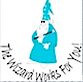 The Wizard Works for You's Company logo