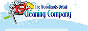 The Woodlands Detail Cleaning Company's Company logo