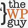 The Wp Guy's Company logo
