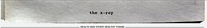 The X-ray's Company logo