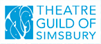 Theatre Guild of Simsbury's Company logo