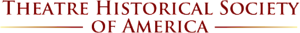 Theatre Historical Society of America's Company logo