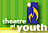 Reading Specialists Council Of Suffolk - Rscs's Competitor - Theatre of Youth logo