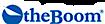 theBoom Logo