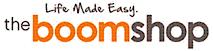 Theboomshop's Company logo
