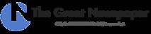 Thegreatnewspaper's Company logo