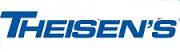 Theisens's Company logo