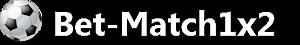 Bet Match1X2's Company logo