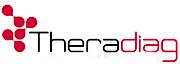 Theradiag's Company logo