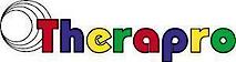Therapro's Company logo