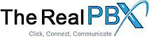 The Real Pbx's Company logo