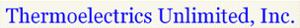 Thermoelectrics's Company logo