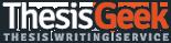Thesisgeek's Company logo