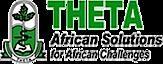 Theta Uganda's Company logo