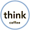 ToastBox's Competitor - Think Coffee logo