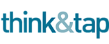 Think&tap's Company logo