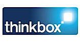 Thinkbox's Company logo
