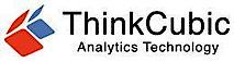 Thinkcubic's Company logo