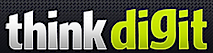 Thinkdigit's Company logo
