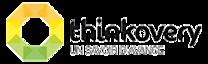 Thinkovery's Company logo