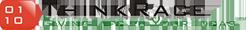 Thinkrace's Company logo