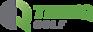 Golfshot's Competitor - THINQ Golf logo
