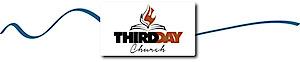 Third Day Victory Church's Company logo