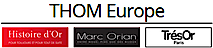 THOM Europe's Company logo