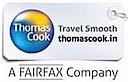 Thomas Cook's Company logo
