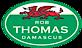 Thomas T. Befort's Competitor - Thomas Damascus logo