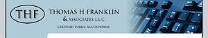 Thomas H Franklin's Company logo