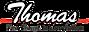 Jc Garage Door Center's Competitor - Thomas Home Center logo