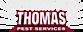 Thomas Pest Services Logo