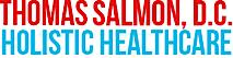 Thomas Salmon, D.c's Company logo
