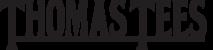 Thomas Tees Screen Prining's Company logo