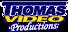 Thomas Video Productions Logo