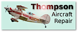 Thompson Aircraft Repair's Company logo