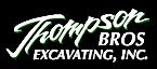 Thompson Bros Excavating Inc's Company logo