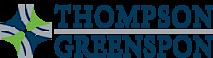 Thompson Greenspon's Company logo