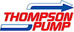 Thompson Pump's Company logo
