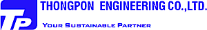 Thongpon Engineering's Company logo