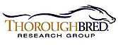 Thoroughbred Research Group's Company logo
